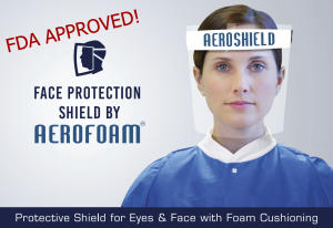 ppe face shield covid